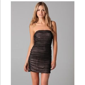 Nwt bb Dakota Gretchen dress